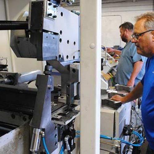 Počinje s radom fabrika elektrogeneratora u Živinicama, posao za 80-100 radnika