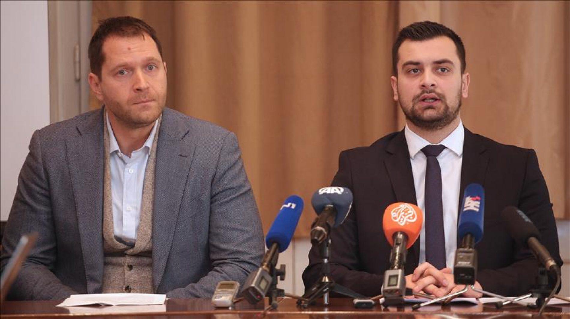'Bošnjaci u Hrvatskoj izloženi prijetnjama i uvredama, a politički su marginalizirani'