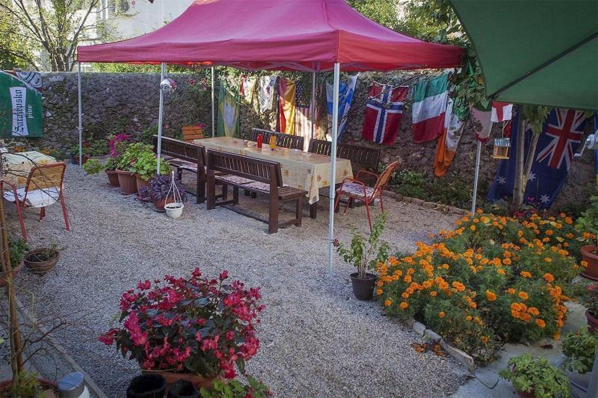 Hostel Majdas iz Mostara među 10 najboljih na svijetu