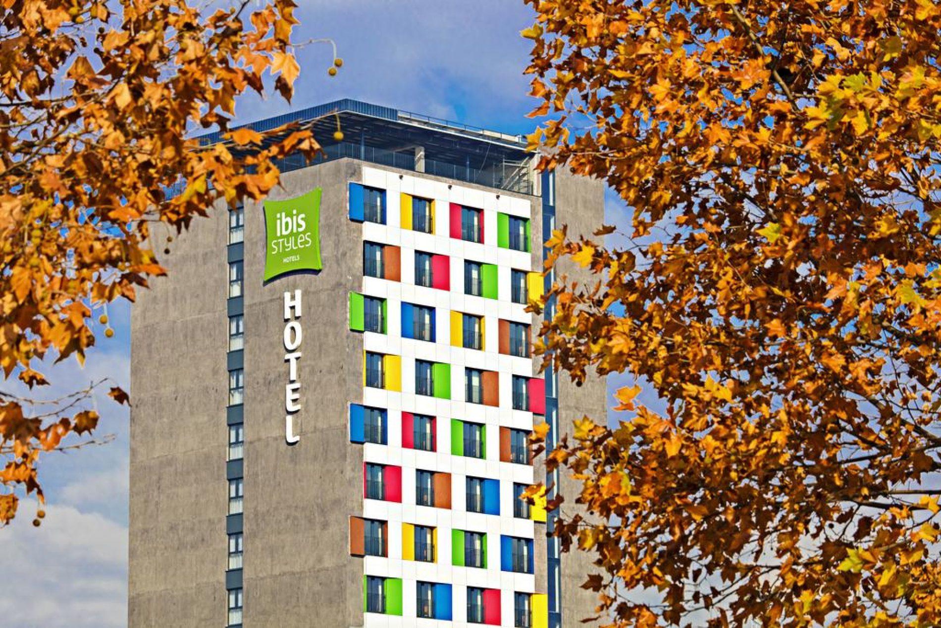 Svi hotelski kapaciteti u bosanskoj prijestolnici bili popunjeni tokom proteklih praznika