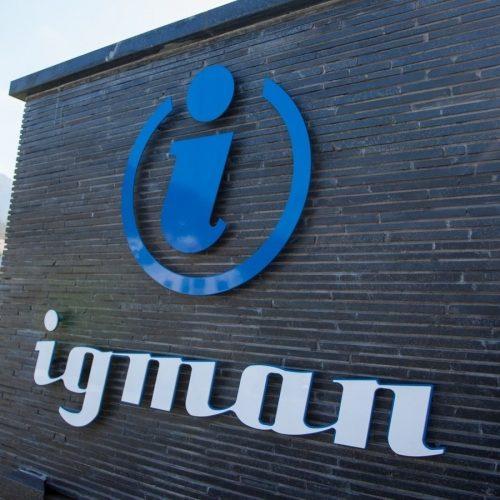 """""""Igman"""" uskoro otvara novi pogon, posao za još 100 radnika"""