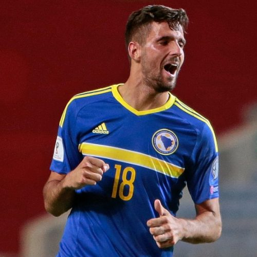 Bošnjak među Baskijcima: Kodro potpisao za Athletic Bilbao!