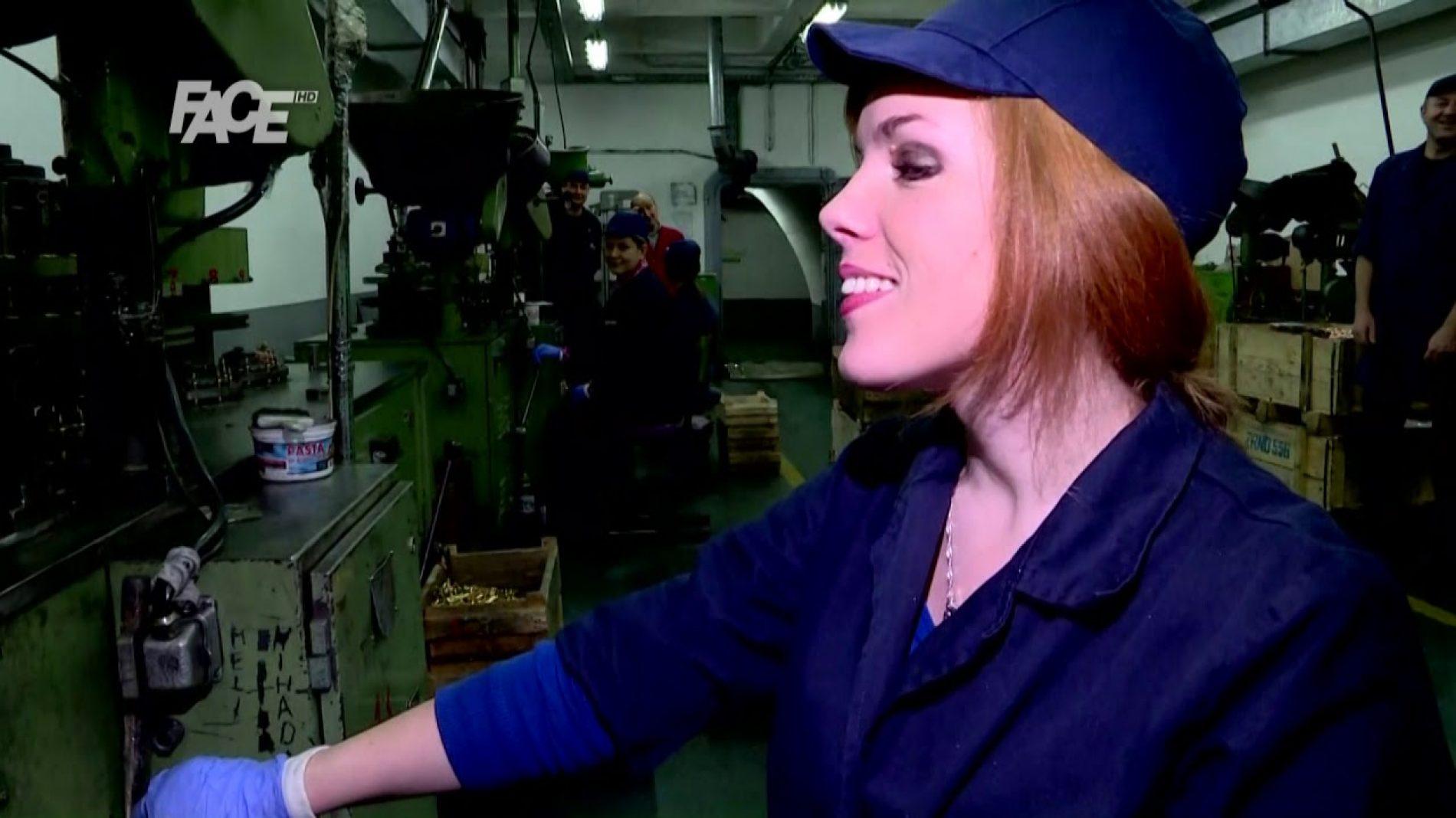Pogledajte kako proizvodi gigant bosanske namjenske industrije, koji zapošljava skoro 1200 radnika