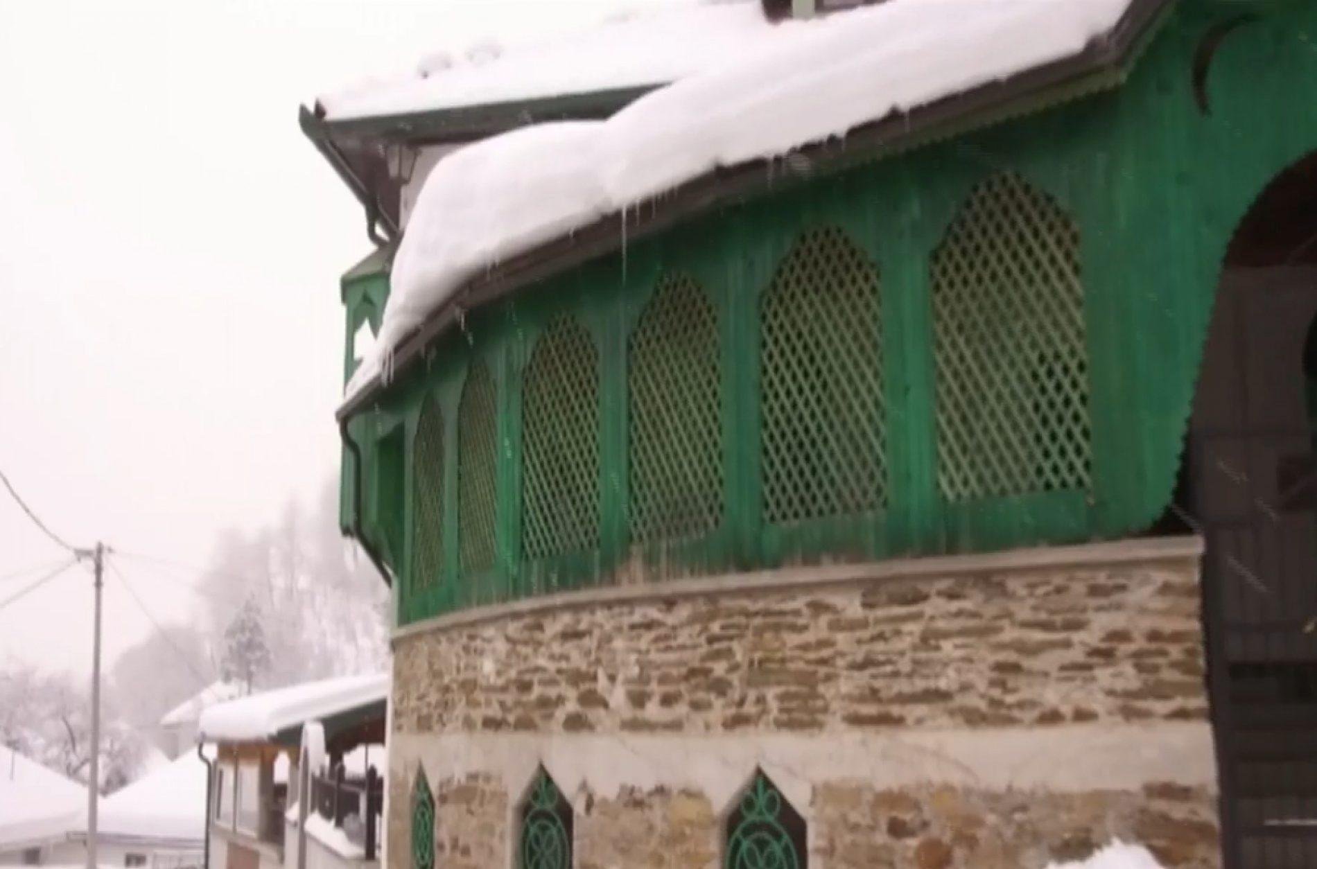 Kula Salema Šehovića mjesto gdje dolaze zaljubljenici u bosansku tradiciju (Video)