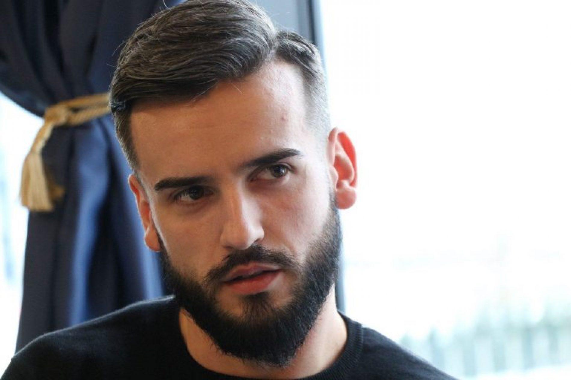 Mahir Mujić, maratonac i humanista: Čovjek koji prodaje kilometre, a onda prikupljenim novcem pomaže bolesnoj djeci