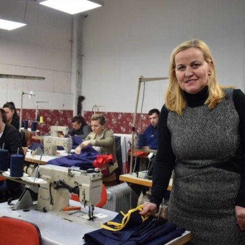Dvije prijateljice kreirale bosanski brend opreme za rad u vrtu