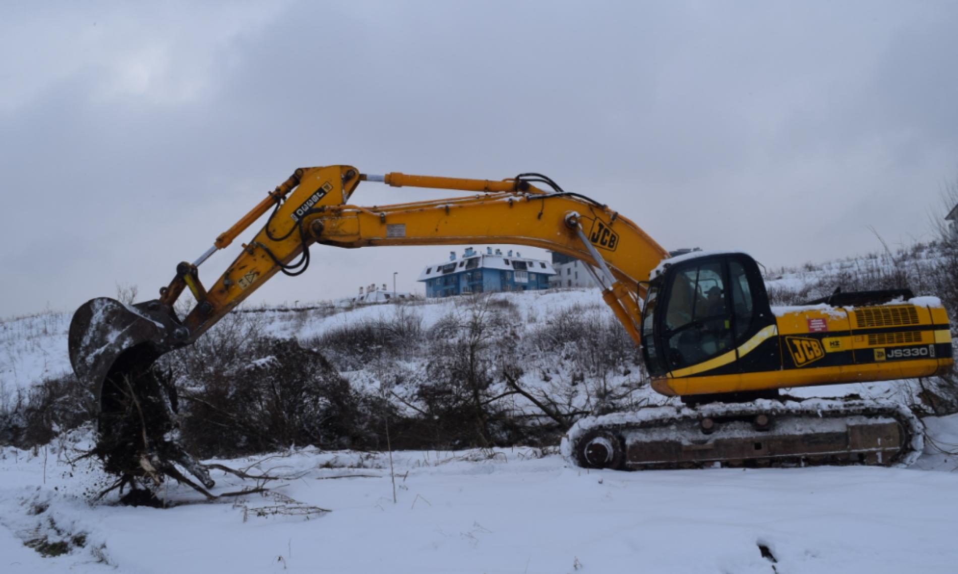 Sarajevo: Poddionica Prve transverzale dužine 1140 metara bit će završena za 18 mjeseci