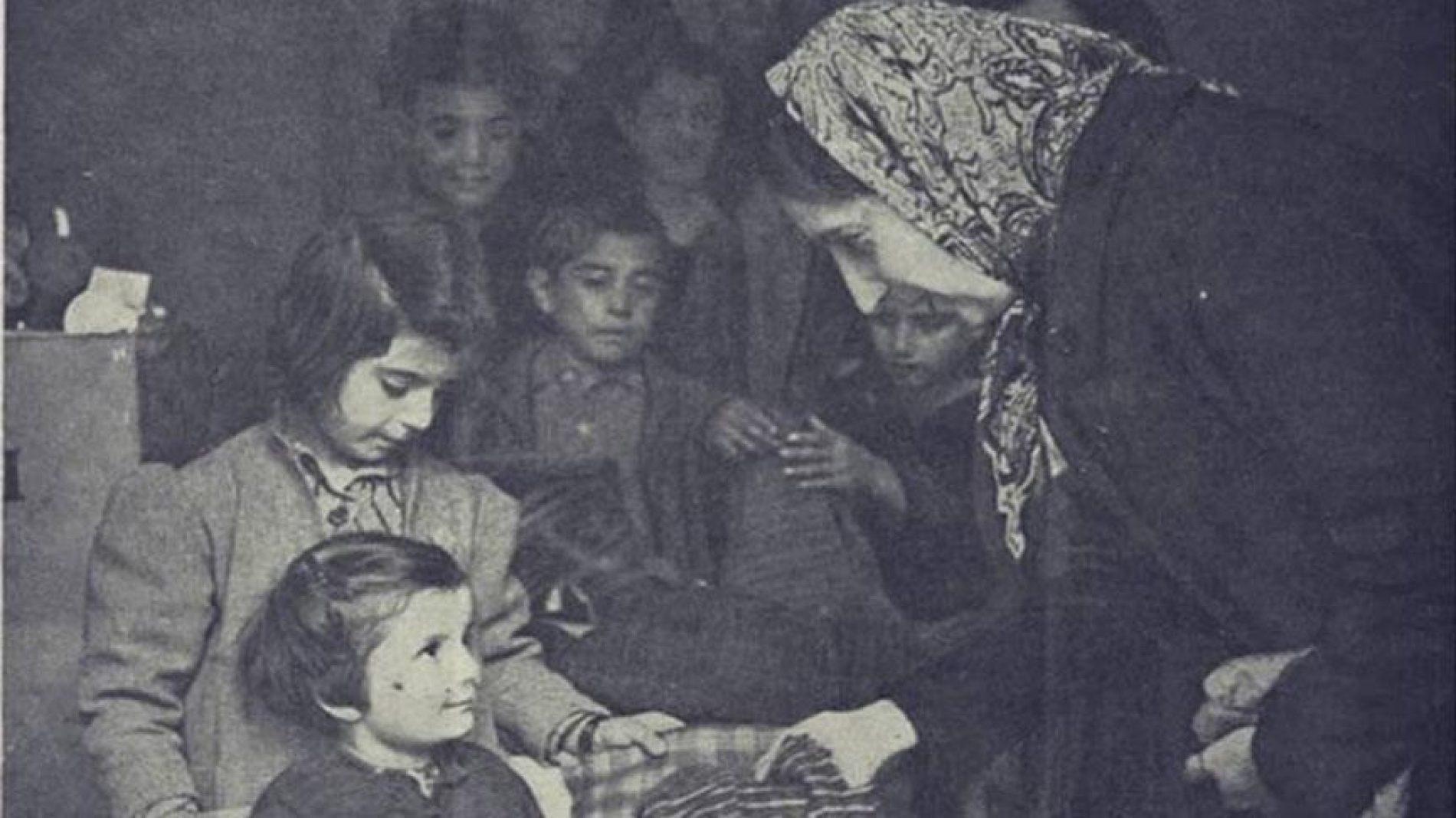 Sirija – zemlja koja je nekad bila utočište europskim izbjeglicama