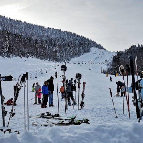 Ski centar 'Raduša' bilježi najuspješniju zimsku sezonu