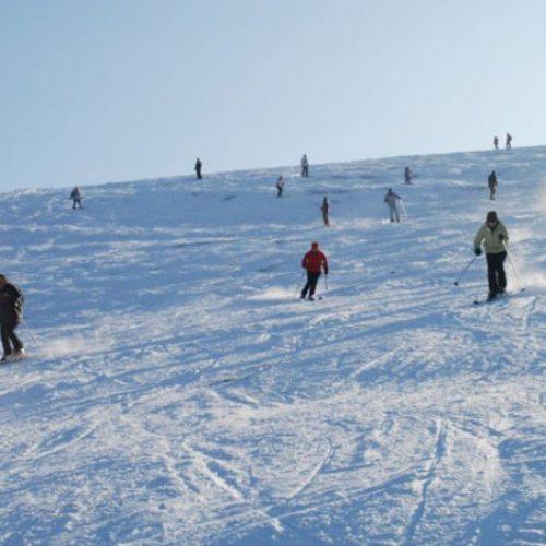 Idealni uslovi za skijanje na Rostovu