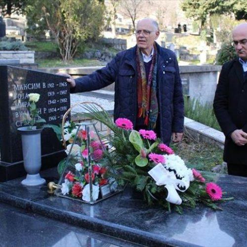 U Trebinju obilježena 26. godišnjica ubistva Srđana Aleksića
