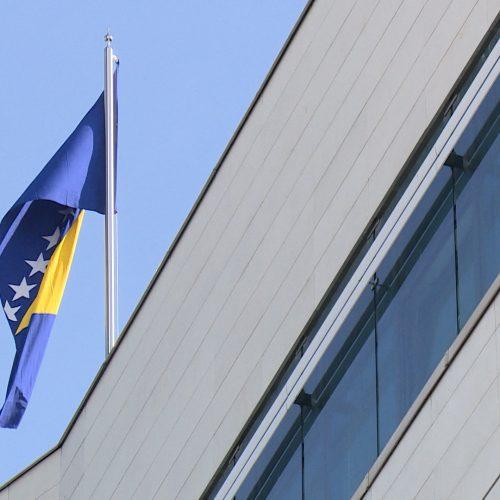 """Memorandum o sporazumijevanju sa RH: """"Vrijeme je da Bosna i Hercegovina podigne glas"""""""