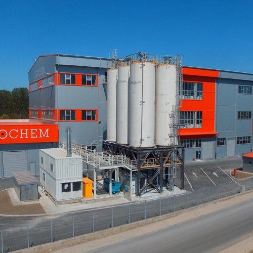 Kompaniju sa sjedištem u Švicarskoj preselili u Zvornik