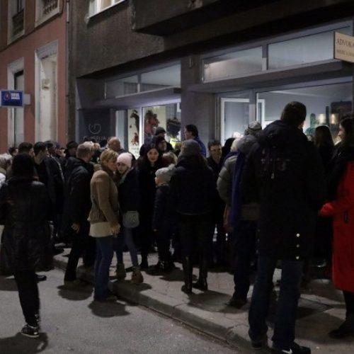 Galerija primijenjenih umjetnosti i dizajna otvorena u Sarajevu (VIDEO)
