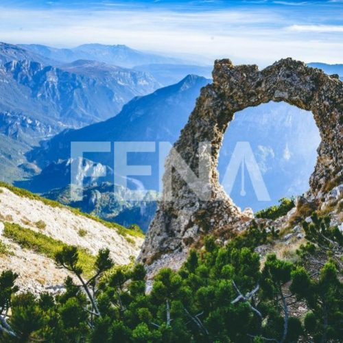 Park prirode Blidinje sa brojnim specifičnostima jedinstveni rezervat Bosne i Hercegovine