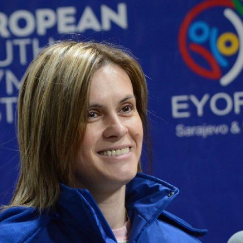 Jaha: Možemo očekivati kandidaturu Sarajeva za novu olimpijadu (VIDEO)