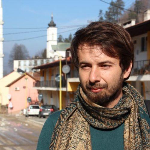 Povratnik gradi etno selo u blizini Srebrenice