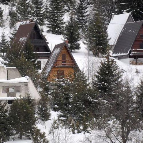 Hrvati sve više kupuju nekretnine na bosanskohercegovačkim zimovalištima