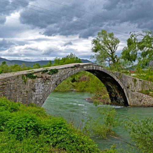Obnavlja se Stari most u Klepcima kod Čapljine