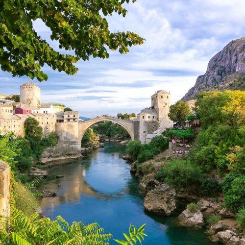 Mostar proglašen jednim od najromantičnijih gradova svijeta