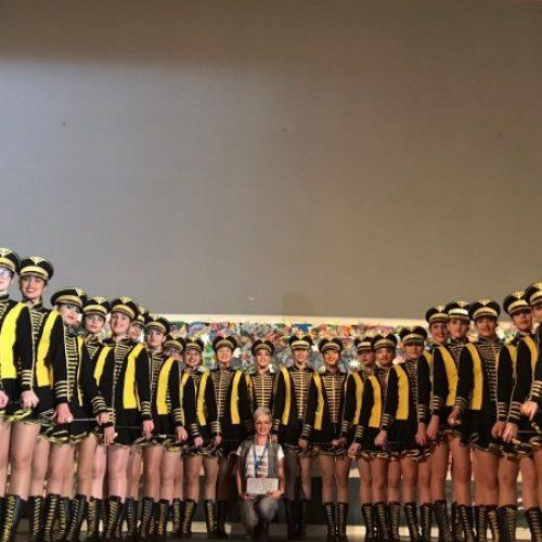Mostarske mažoretkinje idu na prestižni festival u Francusku