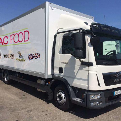 Rekordan izvoz AC Food-a u prošloj godini – povećanje za 50 posto!