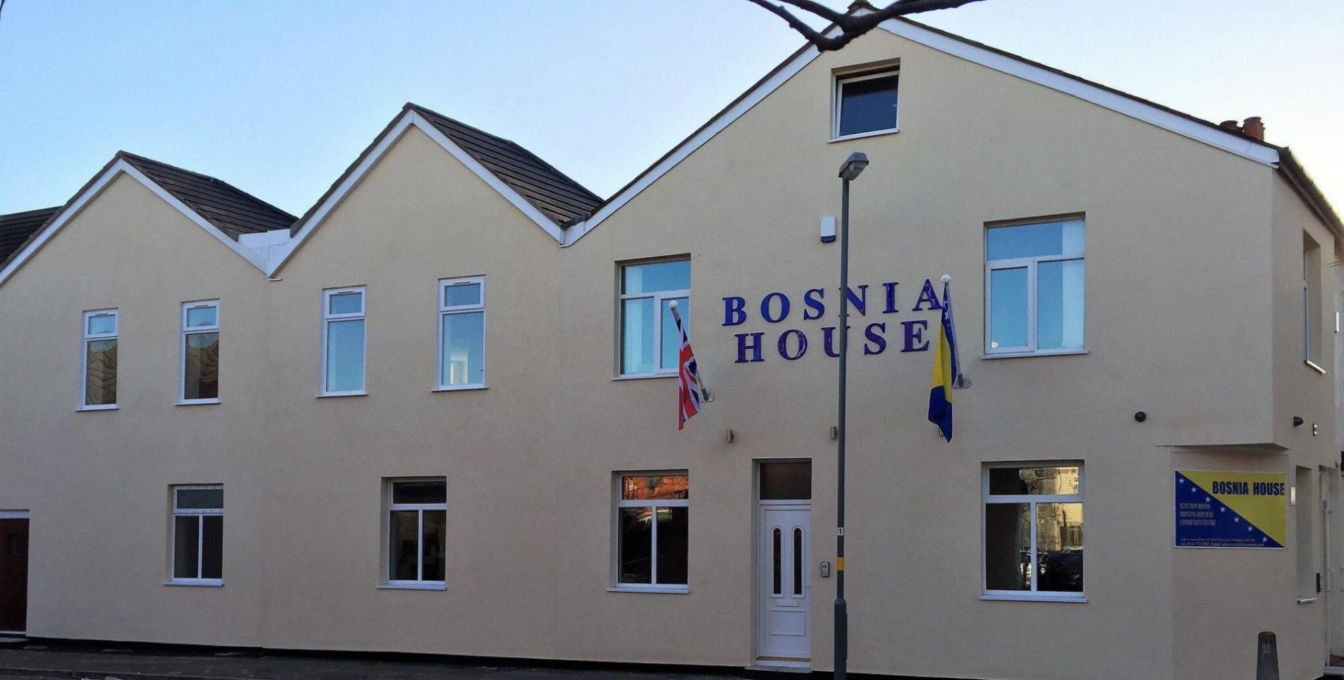 Birmingham: Obilježen Međunarodni dan maternjeg jezika u Bosanskoj kući