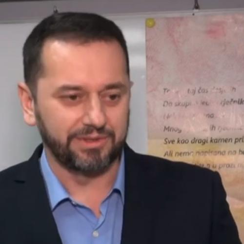 """Održana tribina pod nazivom """"Bosanski jezik – pitanje identiteta"""""""