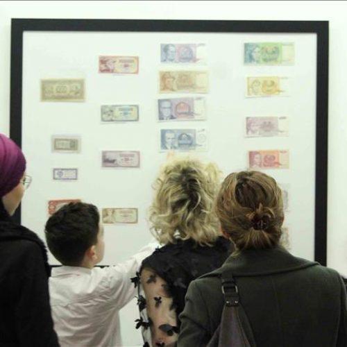 Vrijedna numizmatička zbirka predstavljena u Brčkom, izložen i novac bosanskih vladara