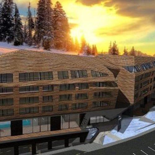 Na Bjelašnici će se graditi hotel Cone vrijedan 30 miliona KM