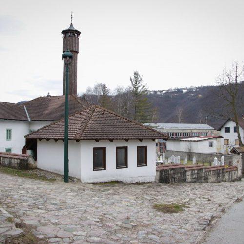 Behram-efendijina džamija među najstarijim na području Banjaluke