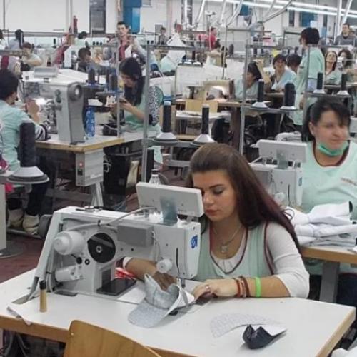 Firma Dermal – u Kneževu za godinu i po uposlili 200 radnika, sada šire proizvodne pogone