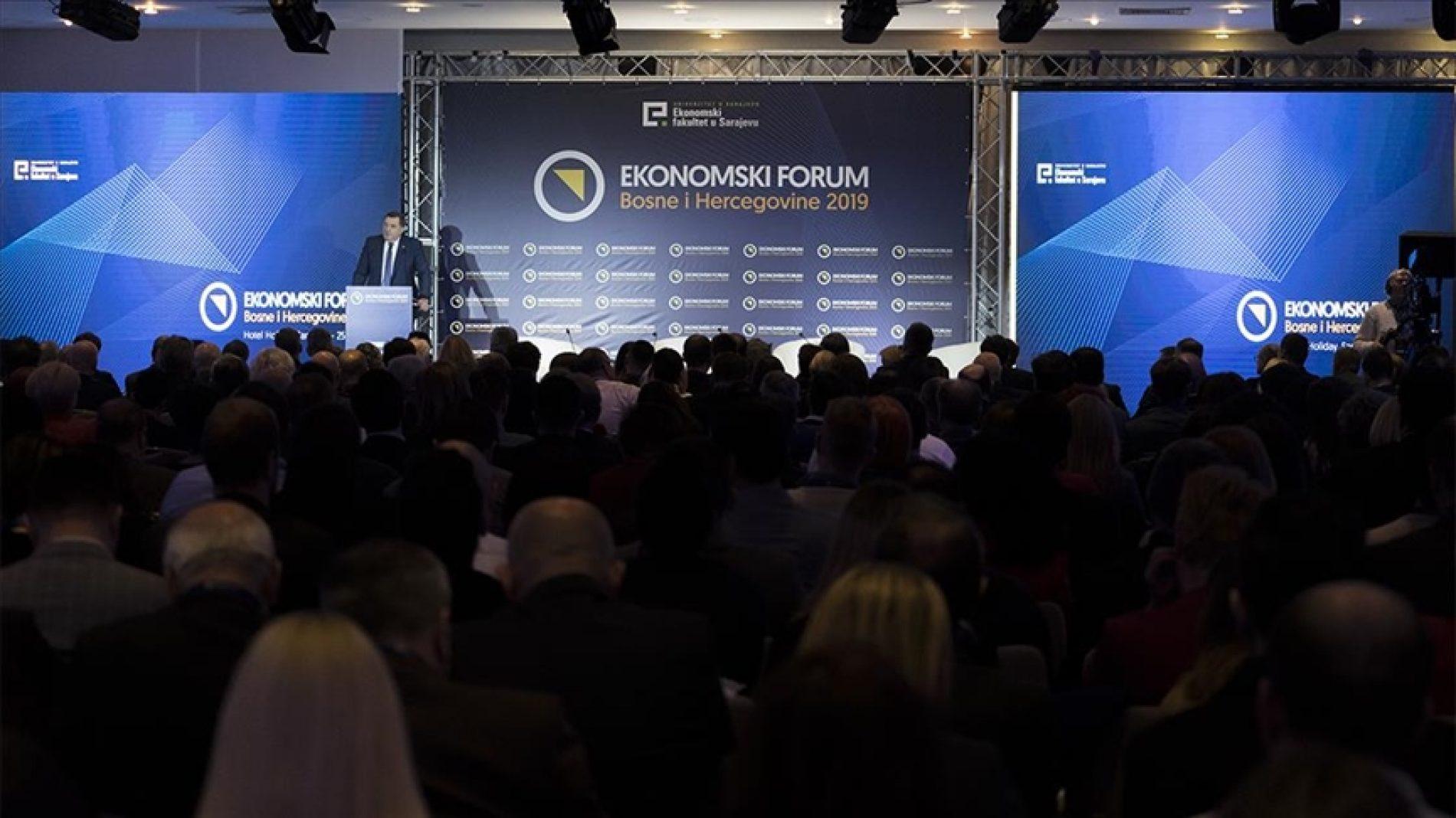 Jedan od vodećih svjetskih ekonomista: Bosna i Hercegovina ima veliki potencijal da iskoristi obnovljive izvore energije