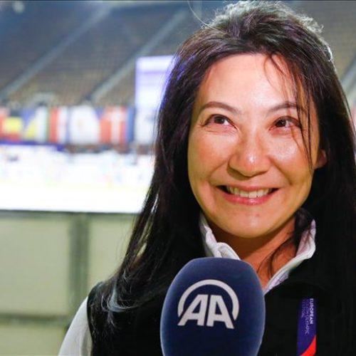 Američka klizačica sa ZOI '84. trenerica na EYOF-u: Nevjerovatan osjećaj biti ponovo u Sarajevu