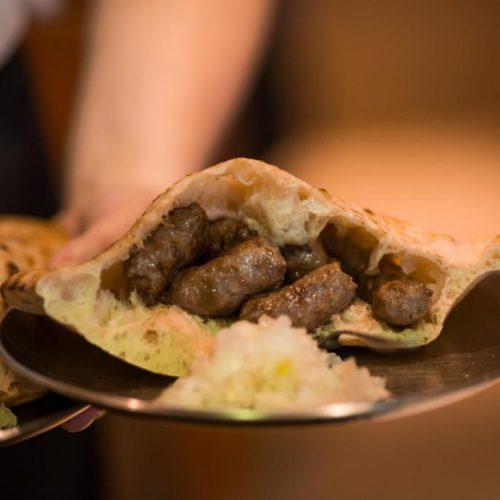 Bosanski ćevapi drugo najpopularnije jelo na svijetu!