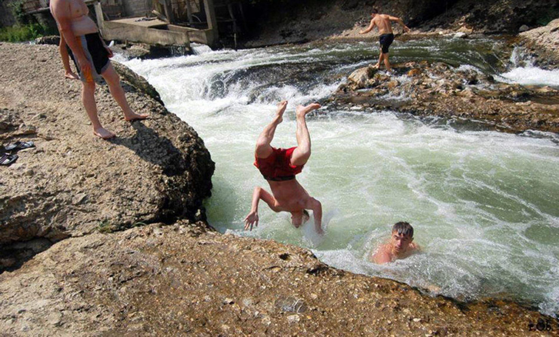 Rijeka Fojnica, dragulj koji zaslužuje bolju pažnju
