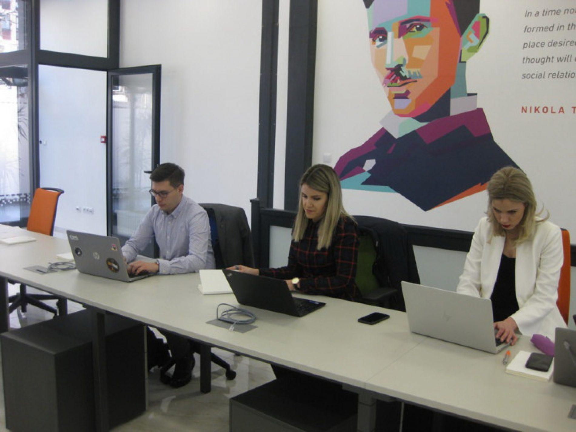 Infobip u Tuzli otvorio ured, posao za 25 stručnjaka