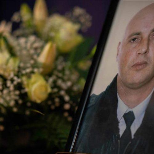 Komemoracija ubijenom policajcu Mahiru Begiću: Bio je čovjek dostojan divljenja