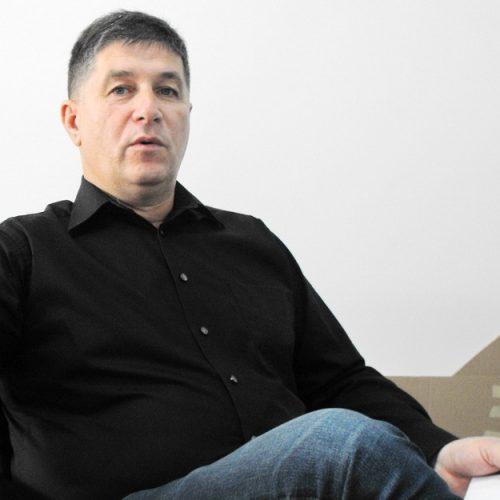 Uspješna prijedorska priča: Vratio se iz Švicarske i otvorio firmu sa 60 zaposlenih