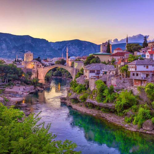 Bosna među odabranim destinacijama za putovanje u 2019.