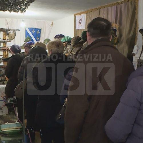 Bihać: Privatni muzej Osmana Sulića