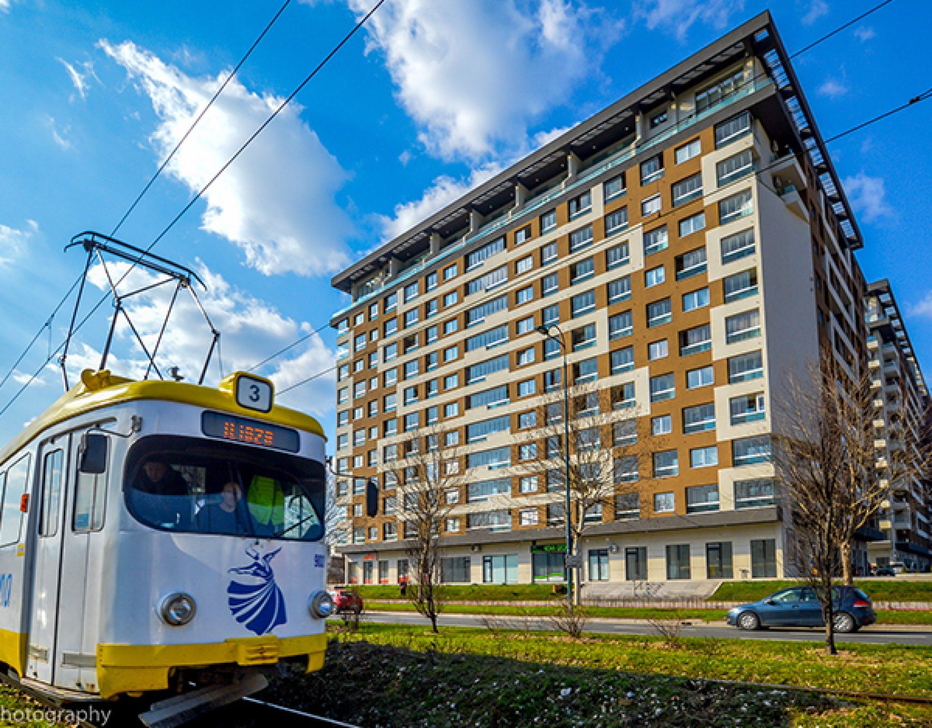 FBiH – Prodaja novih stanova povećana za 38,6 posto!