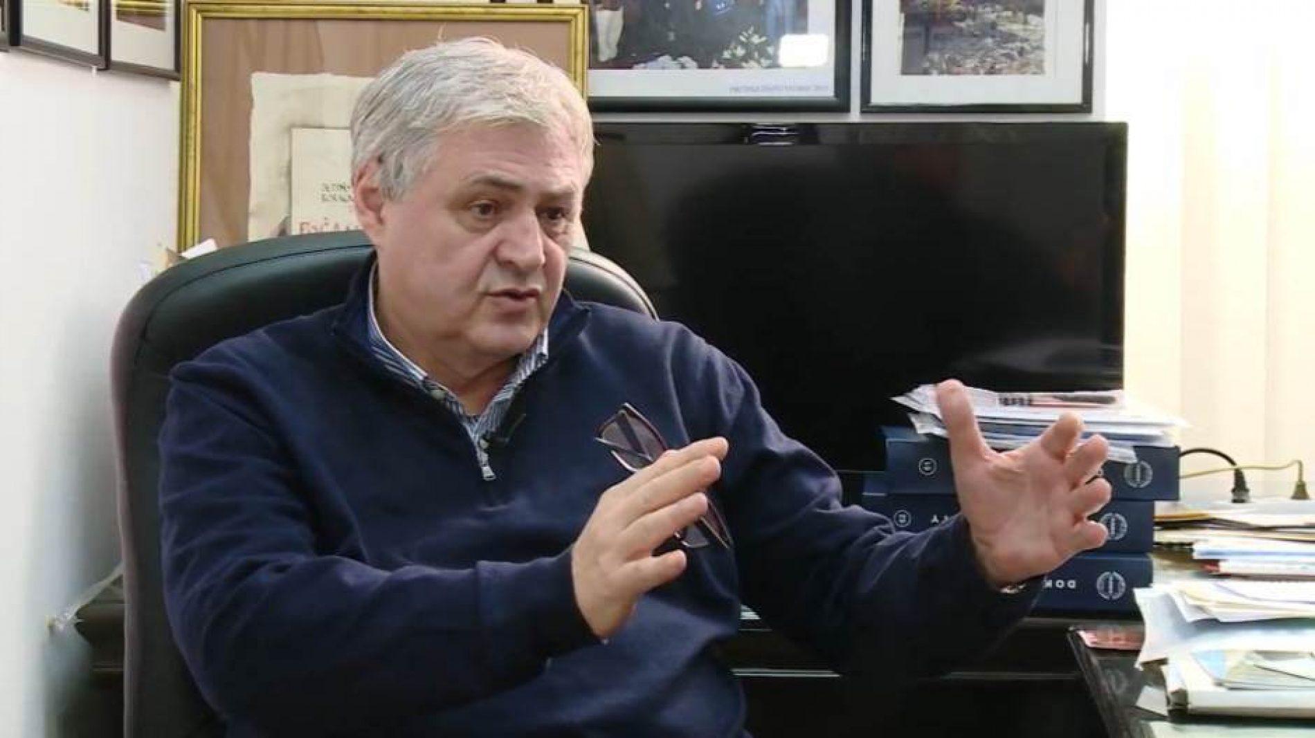 Oručević: Mostar će biti velika prijestolnica, pravi bosanski grad