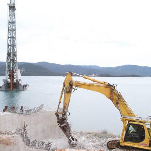 Demarš Briselu: Pelješkim mostom protiv suvereniteta Bosne i Hercegovine