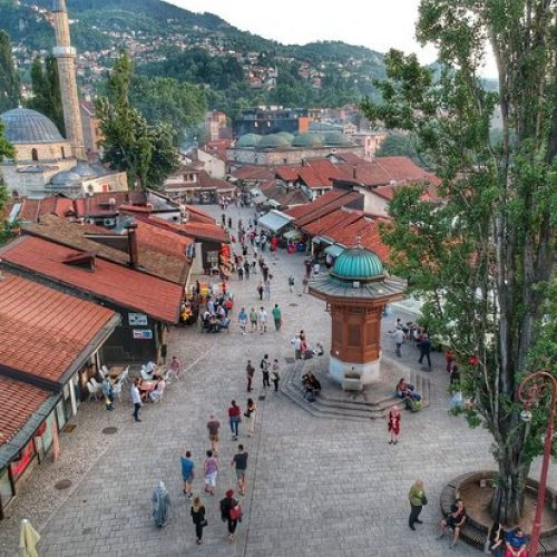FBiH: U 2018. godini pozitivan prirodni priraštaj samo u Kantonu Sarajevo