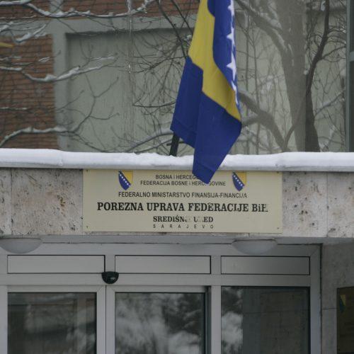Zapečaćeno 20 kladionica na području Sarajevskog, Tuzlanskog i Zeničko-dobojskog kantona