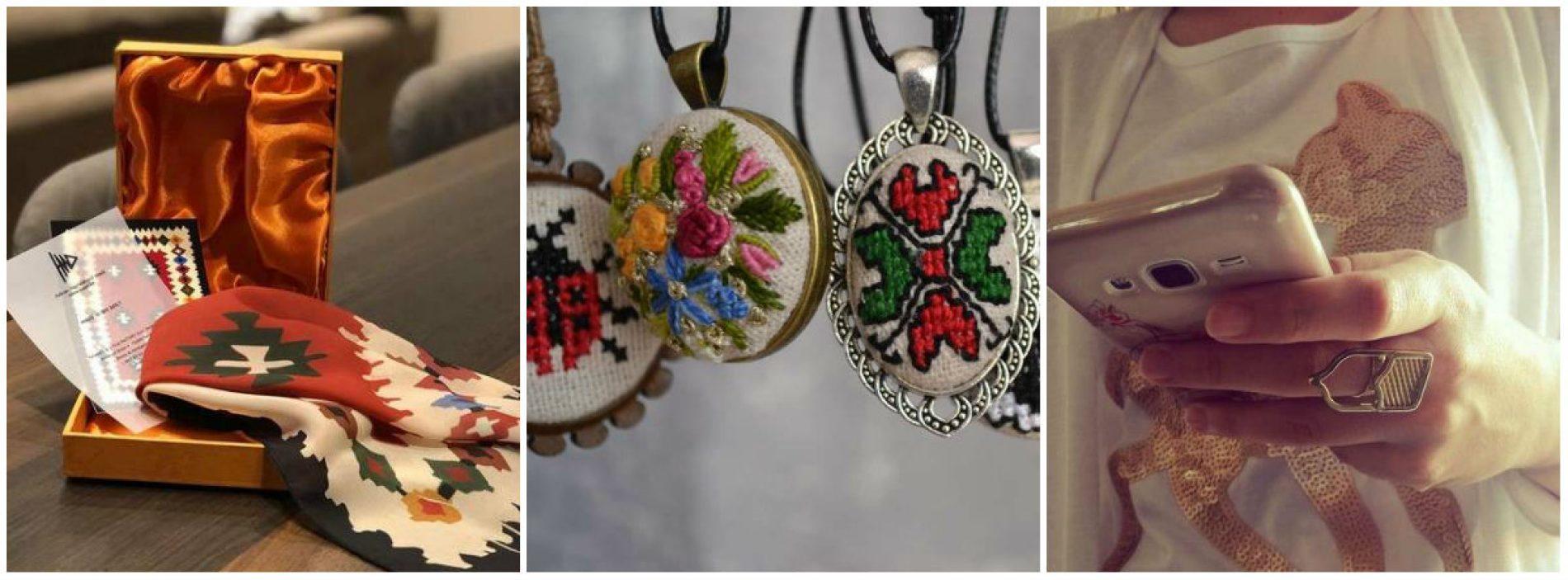 Tradicionalni i historijski motivi sve prisutniji na domaćim proizvodima