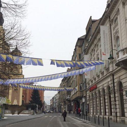 Sarajevo: Obilježavanje Dana nezavisnosti Bosne i Hercegovine na otvorenom!