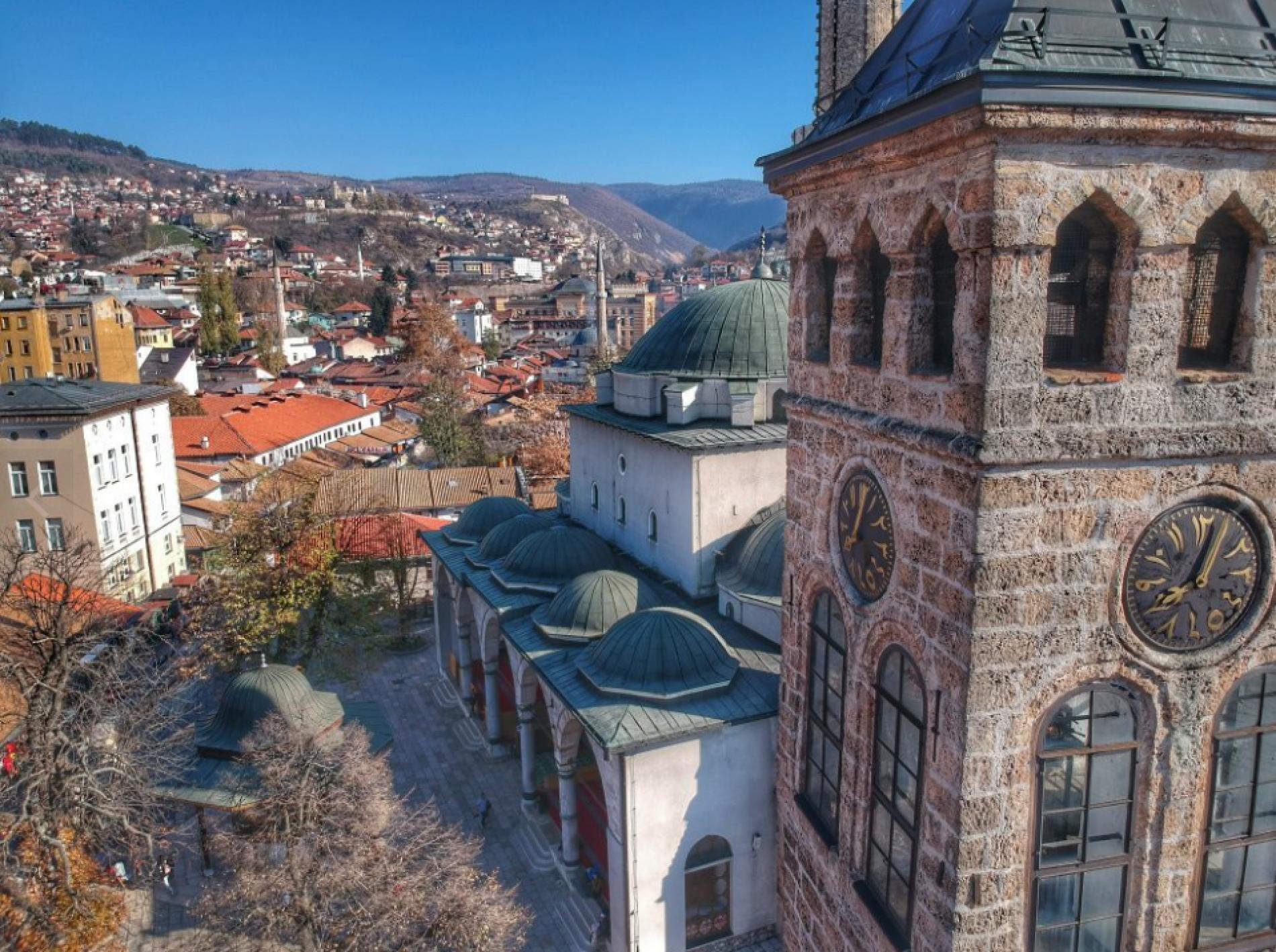 Priča o Isa-begu Ishakoviću, osnivaču Sarajeva