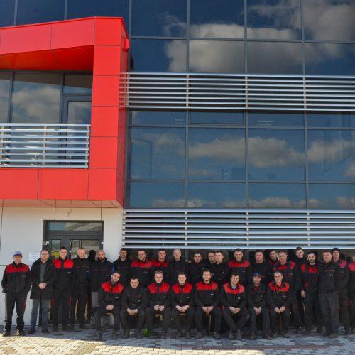 Pozitivna priča iz Sanskog Mosta: Firma koja proizvodi, raste i treba još radnika